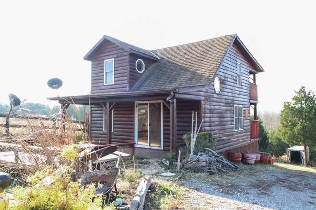 15988 Grassy Creek Road, Demossville, KY 41033 (MLS #532972) :: Missy B. Realty LLC