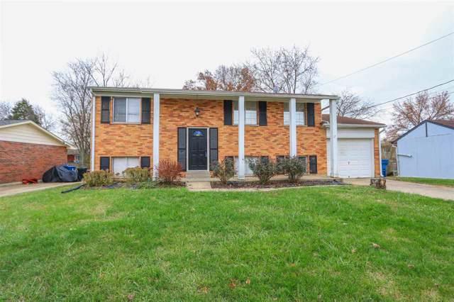 17 Lexington Drive, Erlanger, KY 41018 (MLS #533056) :: Mike Parker Real Estate LLC