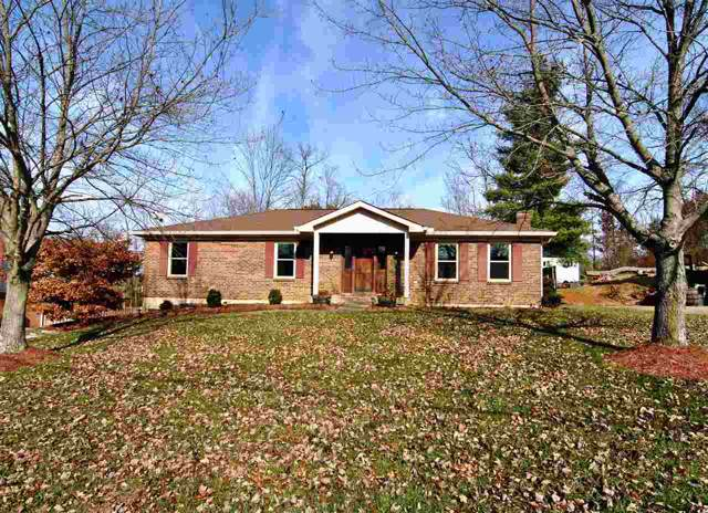 60 Oby Drive, Independence, KY 41051 (MLS #533160) :: Missy B. Realty LLC