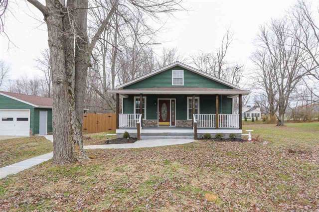 2916 Park Street, Burlington, KY 41005 (MLS #533163) :: Mike Parker Real Estate LLC