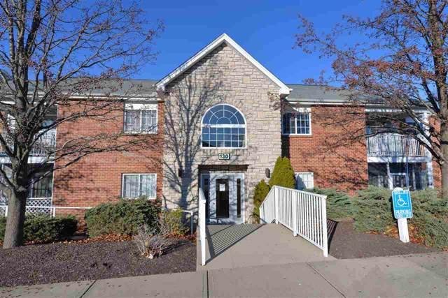 130 Pine Lake Drive #6, Erlanger, KY 41018 (MLS #533203) :: Mike Parker Real Estate LLC