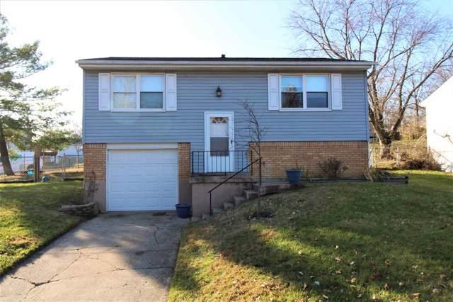 215 Belair Circle, Florence, KY 41042 (MLS #533241) :: Mike Parker Real Estate LLC