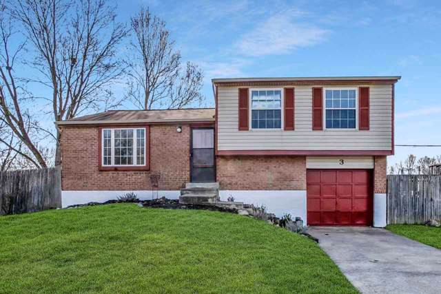 3 Bluffside Drive, Covington, KY 41017 (MLS #533259) :: Caldwell Realty Group