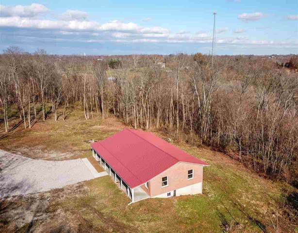 407 Eads Road, Crittenden, KY 41030 (MLS #533271) :: Caldwell Realty Group