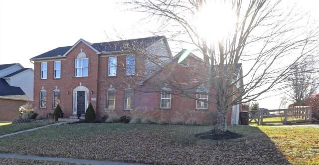 8403 Stratford Court, Florence, KY 41042 (MLS #533304) :: Mike Parker Real Estate LLC