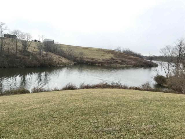 0 Curry, Dry Ridge, KY 41035 (MLS #533390) :: Caldwell Realty Group
