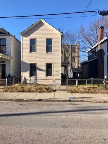 221 Lindsey Street, Dayton, KY 41074 (MLS #533509) :: Mike Parker Real Estate LLC