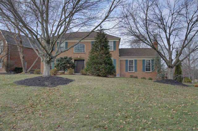 8169 Heatherwood Drive, Florence, KY 41042 (MLS #533568) :: Apex Realty Group