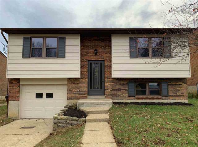 1091 Galvin Avenue, Elsmere, KY 41018 (MLS #533576) :: Apex Realty Group
