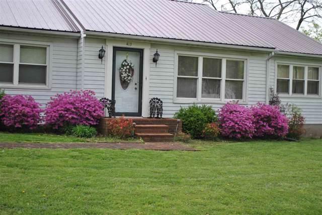 413 E Adair Street, Owenton, KY 40359 (MLS #533614) :: Missy B. Realty LLC