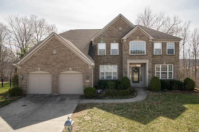 251 Ridgepointe Drive, Cold Spring, KY 41076 (MLS #533689) :: Mike Parker Real Estate LLC