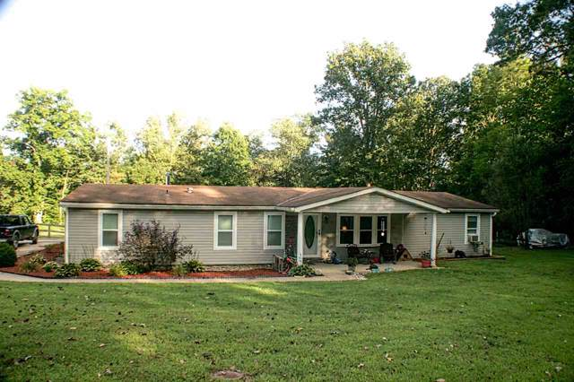 14265 Decoursey Pike, Morning View, KY 41063 (MLS #533761) :: Caldwell Realty Group