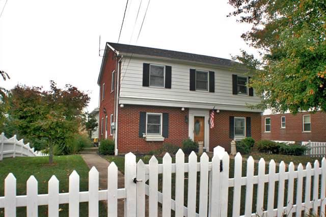 8285 W Main Street, Alexandria, KY 41001 (MLS #533763) :: Mike Parker Real Estate LLC