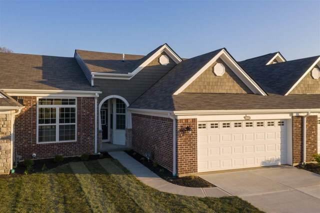3942 Brunswick Court 101B, Erlanger, KY 41018 (MLS #533765) :: Mike Parker Real Estate LLC