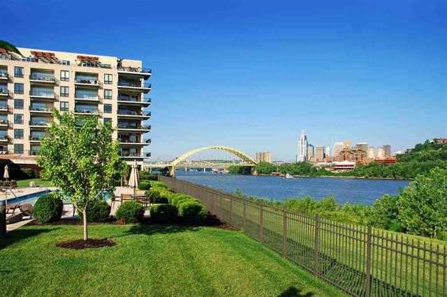 101 Harbor Greene Drive 405-406, Bellevue, KY 41071 (MLS #533960) :: Mike Parker Real Estate LLC