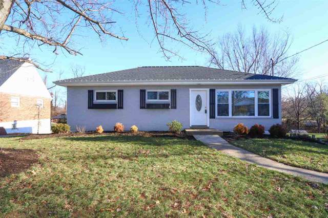 144 Kathleen Drive, Fort Mitchell, KY 41017 (MLS #533982) :: Apex Realty Group