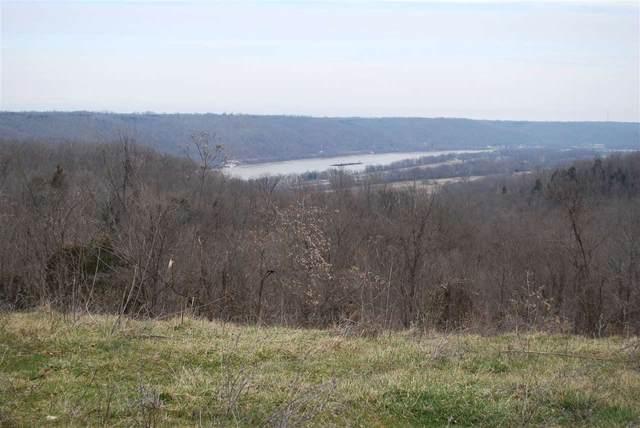 117 acres Sullivan Ridge, Vanceburg, KY 41179 (MLS #534148) :: Mike Parker Real Estate LLC
