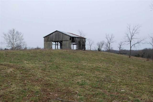27 acres Sullivan Ridge, Vanceburg, KY 41179 (MLS #534153) :: Mike Parker Real Estate LLC