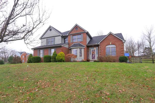 1237 Brightleaf Boulevard, Erlanger, KY 41018 (MLS #534249) :: Mike Parker Real Estate LLC