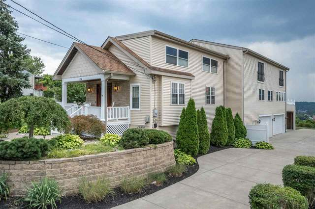 214 Clifton Avenue, Newport, KY 41071 (MLS #534310) :: Missy B. Realty LLC