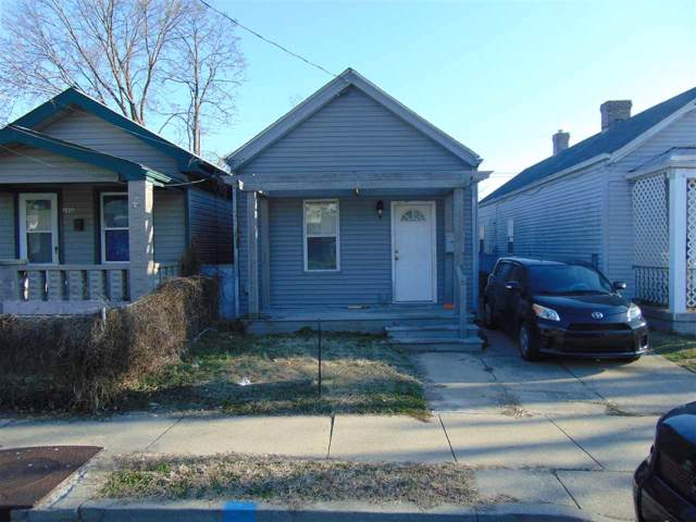2418 Herman, Covington, KY 41014 (MLS #534416) :: Missy B. Realty LLC