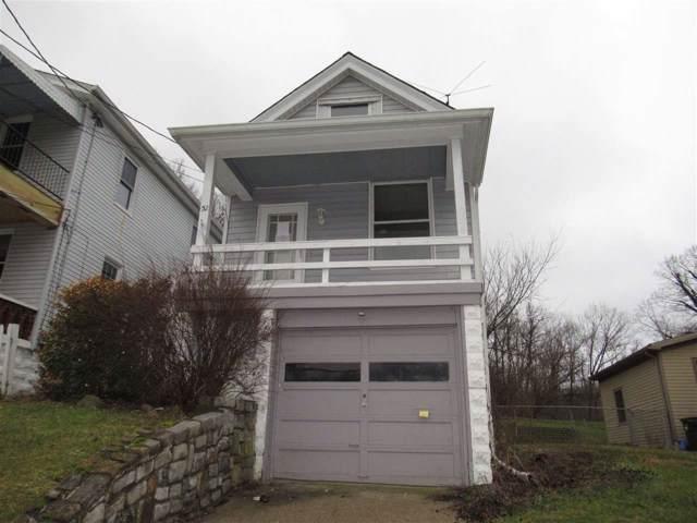 52 19th Street, Newport, KY 41071 (MLS #534652) :: Missy B. Realty LLC