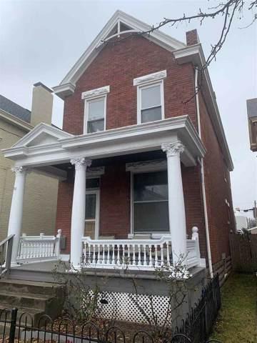 324 Division Street, Bellevue, KY 41073 (MLS #534797) :: Mike Parker Real Estate LLC