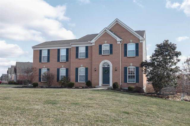 873 Doeridge Drive, Erlanger, KY 41018 (MLS #534879) :: Apex Realty Group