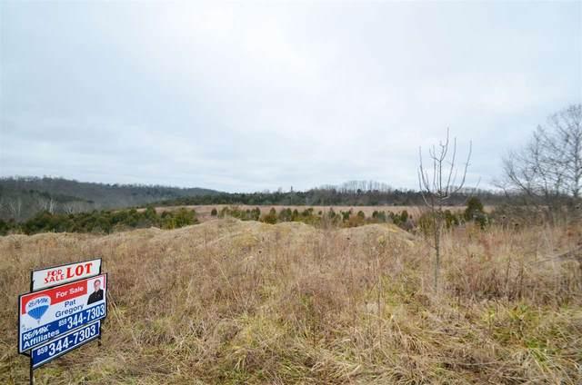 58 Ellen Kay Drive, Dry Ridge, KY 41035 (MLS #534894) :: Caldwell Realty Group