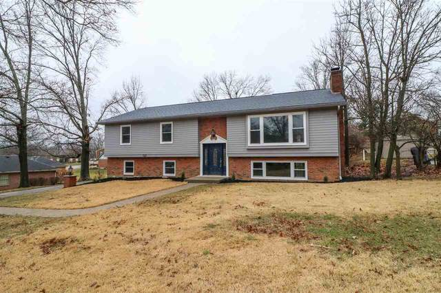 446 White Oak Drive, Edgewood, KY 41017 (MLS #534897) :: Apex Realty Group