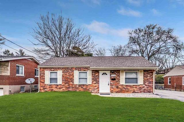 428 Division Street, Erlanger, KY 41018 (MLS #534952) :: Apex Realty Group