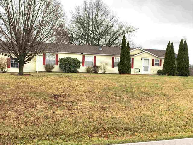 800 Ky Highway 16, Glencoe, KY 41046 (MLS #535016) :: Caldwell Realty Group