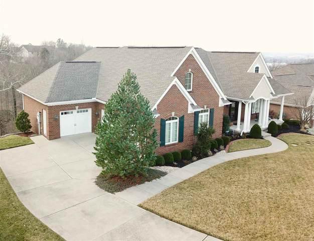 3 Queens View Lane, Wilder, KY 41076 (MLS #535051) :: Mike Parker Real Estate LLC
