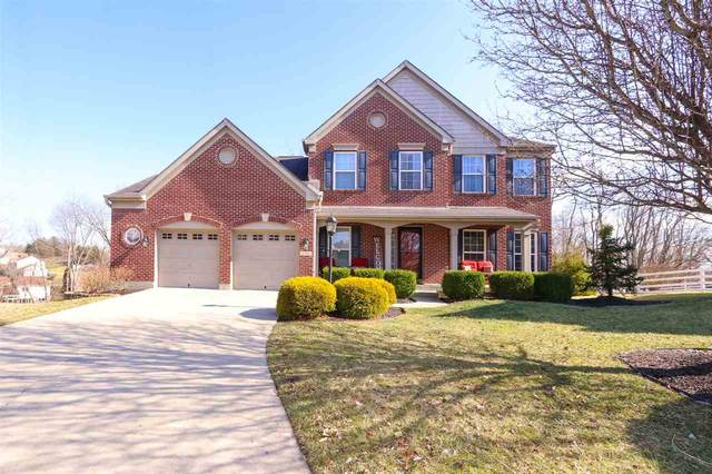 2301 Wicket Court, Florence, KY 41042 (#535165) :: The Chabris Group