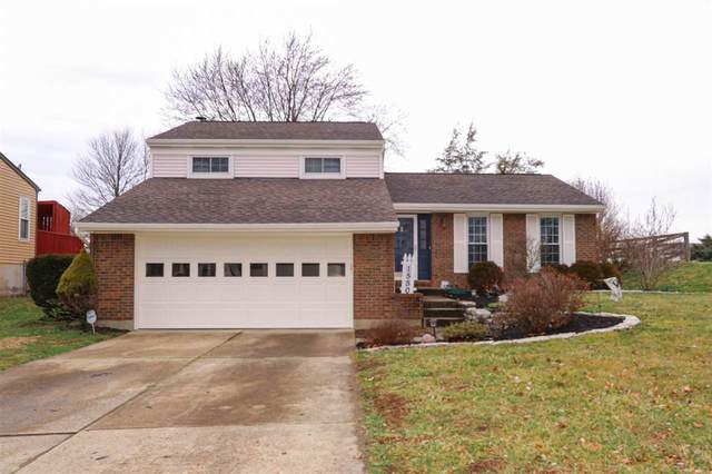 1550 Hickory Hill Court, Florence, KY 41042 (MLS #535193) :: Apex Realty Group