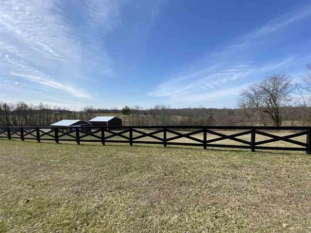 3235 Crittenden Mount Zion, Dry Ridge, KY 41035 (MLS #535198) :: Mike Parker Real Estate LLC