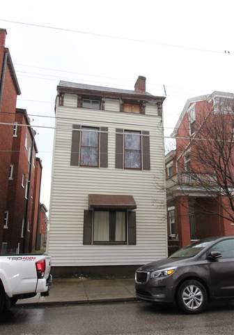 240 Center Street, Bellevue, KY 41073 (MLS #535220) :: Mike Parker Real Estate LLC