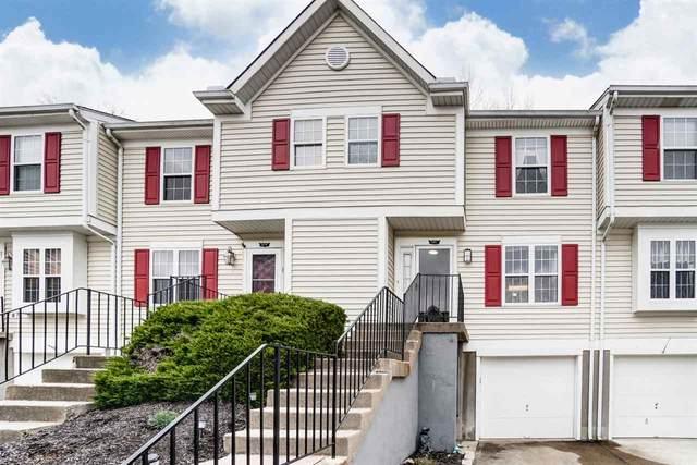 681 Stable Gate, Florence, KY 41042 (MLS #535222) :: Mike Parker Real Estate LLC