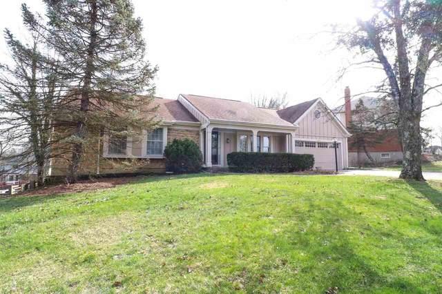 1693 Glens Drive, Florence, KY 41042 (MLS #535231) :: Mike Parker Real Estate LLC