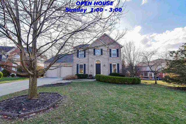 2106 Barclay Court, Hebron, KY 41048 (MLS #535234) :: Apex Realty Group
