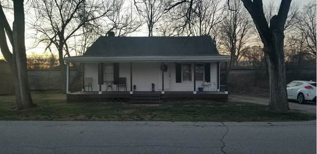 276 Old Nicholson Road, Walton, KY 41094 (MLS #535291) :: Caldwell Realty Group