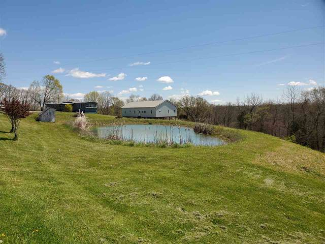 1755 Cook Ridge Road, Brooksville, KY 41004 (MLS #535323) :: Caldwell Realty Group