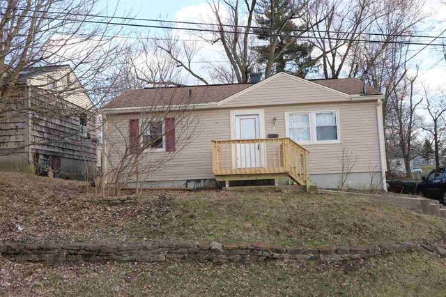 459 Fox, Elsmere, KY 41018 (MLS #535443) :: Caldwell Realty Group