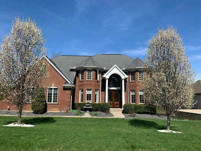 31 Swarthmore Drive, Edgewood, KY 41017 (MLS #535575) :: Apex Realty Group