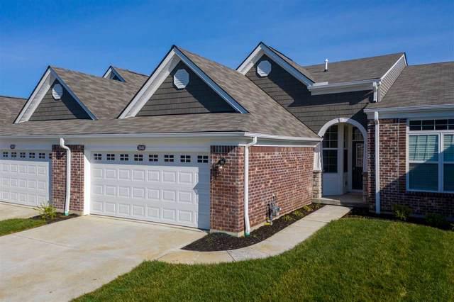 3949 Brunswick Court 105C, Erlanger, KY 41018 (MLS #535630) :: Mike Parker Real Estate LLC