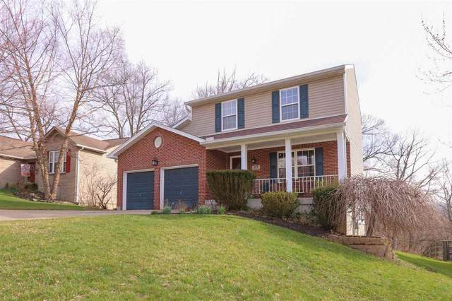 117 Aspen Court, Newport, KY 41071 (MLS #535851) :: Mike Parker Real Estate LLC