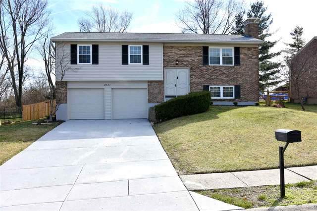 2621 Brookview, Villa Hills, KY 41017 (MLS #535860) :: Mike Parker Real Estate LLC