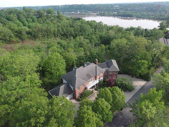 109 Stanbery Ridge, Fort Thomas, KY 41075 (MLS #535900) :: Caldwell Group