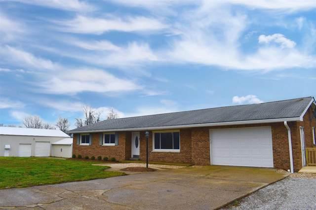 4299 Lizmark Road, Burlington, KY 41005 (MLS #535931) :: Mike Parker Real Estate LLC