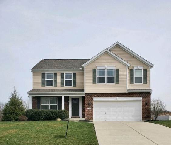 2409 Treetop, Hebron, KY 41048 (MLS #535983) :: Mike Parker Real Estate LLC